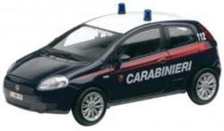 Mondo Kit constructie macheta auto - Alfa Romeo 159 Carabinieri 1:18 (67007)