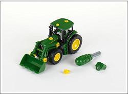 Klein Tractor John Deere (TK3903)