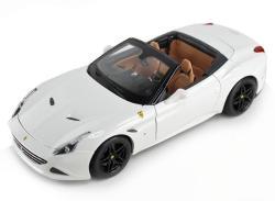 Bburago Ferrari California Cabrio 1:18