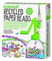 4M Green Creativity - Papírgyöngy tekercselő szett