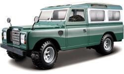 Bburago Land Rover (22063)