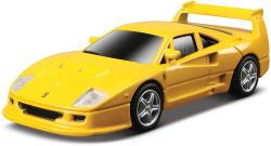 Bburago Ferrari F40 Competizione Light & Sound 1:43