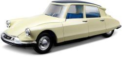 Bburago Citroen DS19 1:32 - Street Classic (43204)