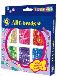 Playbox Gyöngy ékszerkészítő szett - ABC