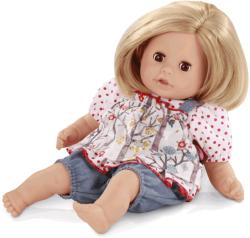 Götz Cosy Aquini baba, szőke hajú - 33 cm (1416057)