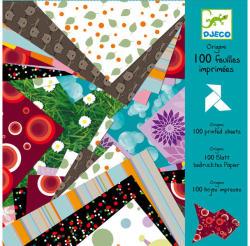 DJECO Origami papírok