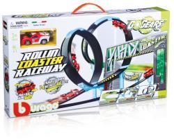 Bburago Go Gears Circuit Rollin Coaster (30285)