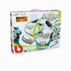 Bburago Go Gears Circuit Super Spin (30286)