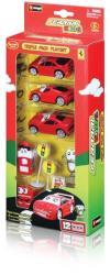 Bburago Ferrari kids - Triple pack play (31276F)