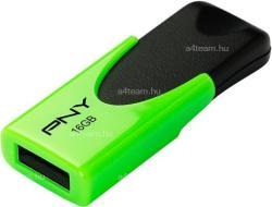 PNY N1 Attaché 16GB USB 2.0 FD16GATT4NEOK