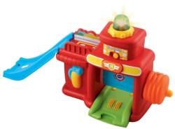VTech Baby Toot-Toot Drivers Fire Station - Statiune de pompieri (VT128503)