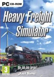 Just Sims Heavy Freight Simulator (PC)
