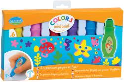 Aladine Filc készlet kicsiknek - 6 szín