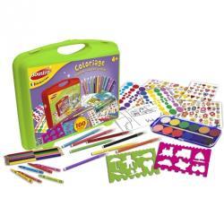 Joustra Közepes kreatív készlet táskában (41472)