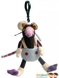 Deglingos Mini RATOS, a patkány