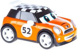 Golden Bear Toys Go Mini Flip - Masinuta pullback (GD0609)
