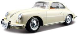 Bburago Porsche 356B Coupe 1:24 (22079)