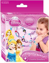 Starpak Disney hercegnők ékszerkészítő szett