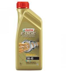 Castrol Edge Turbo Diesel TD Titanium FST 5W-40 (1L)