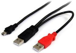 StarTech USB2HABMY6