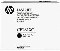 HP CF281XC