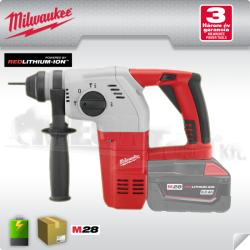 Milwaukee HD28 HX-0X