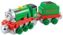 Mattel Thomas Take-n-Play Rex mozdony
