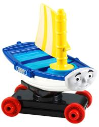 Mattel Fisher-Price Thomas Take-n-Play Skiff vitorlás mozdony
