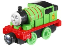 Mattel Thomas Take-n-Play Percy mozdony