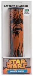 TRIBE Star Wars 2600mAh Chewbacca PB007302