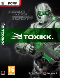 Techland Toxikk. (PC)