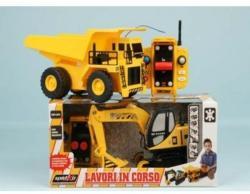 Globo Masina de constructii RC (GL35660)