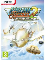 Kalypso Airline Tycoon 2 [Gold Edition] (PC)