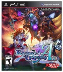 XSEED Games Ragnarok Odyssey Ace (PS3)