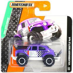 Mattel Matchbox MBX Explorers Volkswagen Beetle 4x4