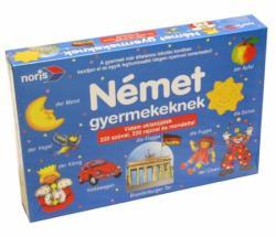 Noris Német gyermekeknek (7771504)