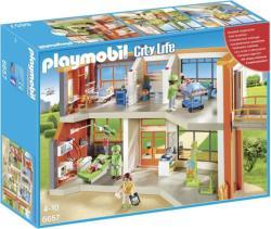 Playmobil City Life - Gyermekkórház (6657)