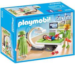 Playmobil City Life - Röntgenszoba (6659)