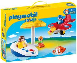 Playmobil Szünidei szórakozás (6050)
