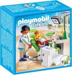 Playmobil City Life - Fogorvos (6662)