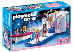 Playmobil City Life - Modell casting a kifutón (6148)