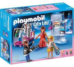 Playmobil City Life - Divatbemutató fotózás (6149)