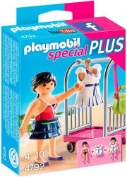Playmobil Special Plus - Divatmodell (4792)