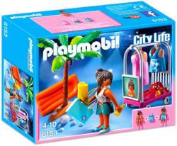Playmobil City Life - Strand kollekció divatfotózás (6153)