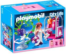 Playmobil City Life - Esküvői fotózás (6155)