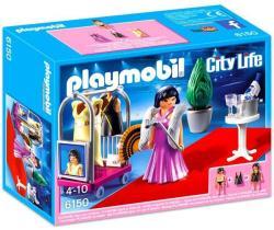 Playmobil City Life - Sztár-fotózás (6150)