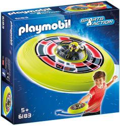 Playmobil Sports Action - Szuper-frizbi: Űrhajós (6183)