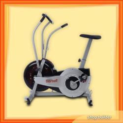 Benkovic Barbell Air Bike