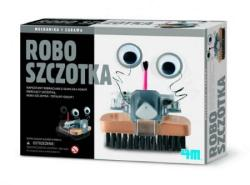 4M Takarító robot (00-03282)