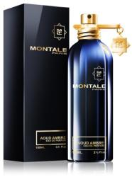 Montale Aoud Ambre for Women EDP 100ml